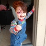 Photo #1 - Hi my name is chucky wanna play?