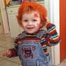 Photo #1 - Chucky finished