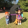 Photo #5 - Chucky with a witch