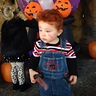 Photo #4 - Chucky at boo at the zoo