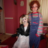 Photo #5 - Chucky and Bride of Chucky