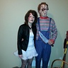 Photo #1 - Chucky & Bride of Chucky