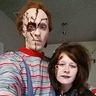Photo #3 - Chucky & Bride of Chucky