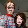 Photo #3 - Chucky & Bride of Chucky