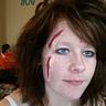 Photo #4 - Bride of chucky scar start