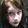 Photo #5 - Bride of Chucky scar finished
