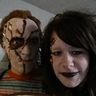 Photo #8 - Chucky & Bride of Chucky
