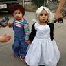 Photo #1 - Chucky and chucky bride