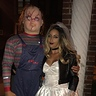 Photo #2 - Bride of chucky and chucky