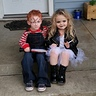 Photo #2 - Chucky and Chucky's Bride