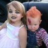 Photo #1 - Chucky and Tiffany