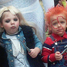 Photo #2 - Chucky and his Bride