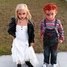 Photo #1 - Chucky and his Bride