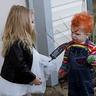 Photo #2 - Chucky and his Bride