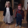 Photo #1 - Chucky and the Bride of Chucky