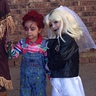 Photo #2 - Chucky and Tiffany Bride