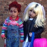 Photo #1 - Chucky and Tiffany Bride