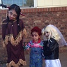 Photo #5 - Chucky and Tiffany Bride