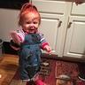 Photo #2 - Chucky Baby