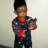 Photo #1 - Chucky Baby Doll