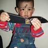 Photo #2 - Chucky Baby Doll