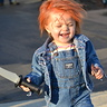 Photo #1 - Chucky Doll