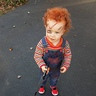 Photo #4 - Chuckie as Chucky