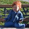 Photo #3 - Chucky Doll