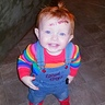 Photo #1 - Hi I'm Carter! Wanna play?