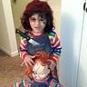 Photo #2 - Chucky Doll