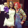 Photo #1 - Bride of Chucky, Chucky and Seed of Chuck