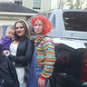 Photo #3 - Chucky, his Bride and Seed of Chuck