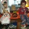 Photo #1 - Chucky n bride #1