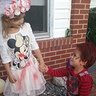 Photo #3 - Chucky n bride #3