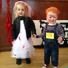 Photo #2 - Chucky & Tiffany
