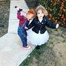 Photo #2 - Chucky seems mad at Tiffany