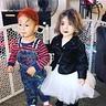 Photo #1 - Chucky & Tiffany