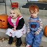 Photo #1 - Chucky & Tiffany