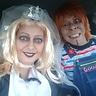 Photo #2 - Chucky, The Bride of Chucky and The Seed of Chucky