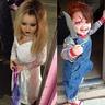 Photo #2 - Chucky's Bride
