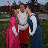 Photo #5 - The Prince and the ugly stepsisters