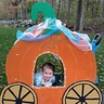 Photo #1 - Cinderella and Pumpkin Coach