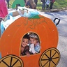 Photo #8 - Cinderella and Pumpkin Coach