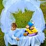 Photo #1 - Cinderella and Gus's Royal Ride!
