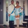 Photo #1 - Cinderella & Prince Charming