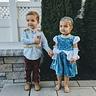 Photo #3 - Cinderella & Prince Charming