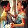 Photo #1 - Cinderella & the Prince
