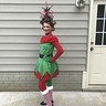 Photo #2 - Cindy Lou Who front