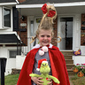 Photo #1 - Cindy Lou Who.. the cutest Who in all of Whoville