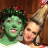 Photo #3 - Cindy Lou Who and The Grinch